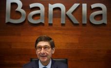 Bankia pidió información adicional sobre el Popular para estudiar 'a fondo' su compra