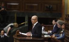 El Gobierno salva el primer trámite clave de los presupuestos con más holgura de lo esperado