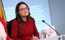 Bronca de Oltra con el PSPV por la Renta Valenciana de Inclusión