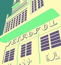 ¿Quedamos en el Metropol?