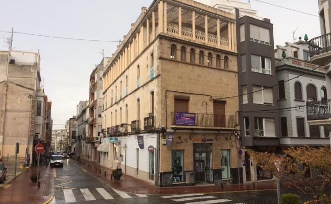 Oliva modifica el Plan General para permitir cocheras en las casas del centro