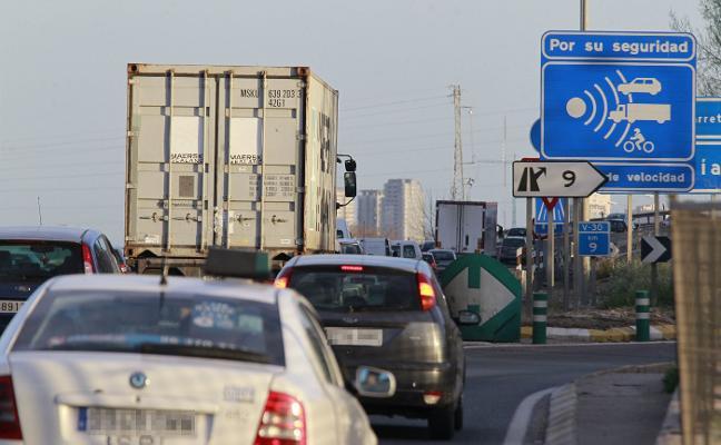 La DGT no instalará radares fijos en carreteras con falta de mantenimiento