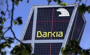 Bankia gana 229 millones hasta marzo, un 24,5% menos, y completa la integración con BMN