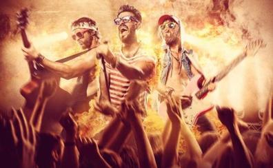 'Superhéroes', lo nuevo de los valencianos Bombai