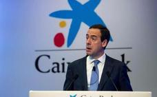 CaixaBank despide a un empleado por su relación con el blanqueo de capitales