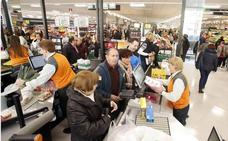 Mercadona publica su mayor oferta de empleo en toda España