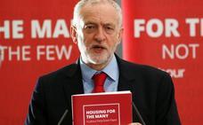 Miles de cuentas rusas apoyaron a Corbyn en las elecciones, según 'The Sunday Times'