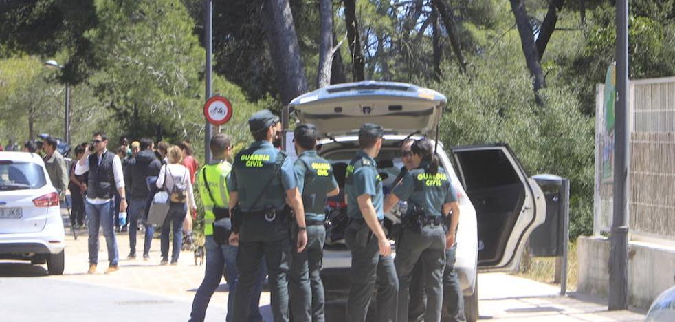 Dos cuerdas halladas en El Saler refuerzan la hipótesis de un suicidio pactado