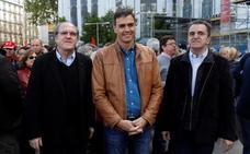 Rajoy reafirma «el compromiso del Gobierno con el empleo estable y de calidad»