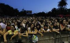 Ya se conocen los conciertos de la Feria de Julio de Valencia