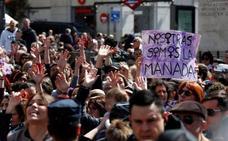 La ONU cree que la sentencia de La Manada subestima la «gravedad de la violación»