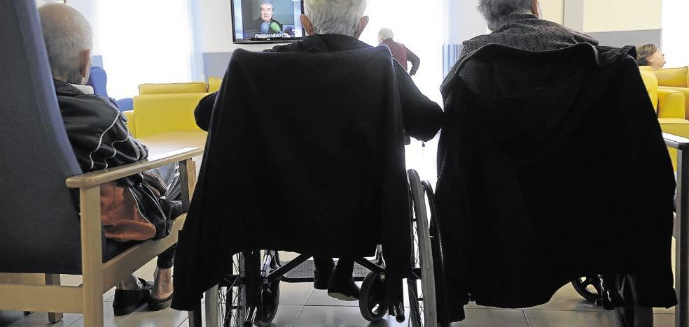 Grandes fondos buscan comprar residencias de ancianos y estudiantes en la Comunitat