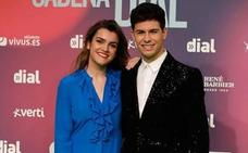 Alfred y Amaia ya tienen sus looks para Eurovisión
