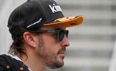Alonso, con Toyota, sí que puede luchar
