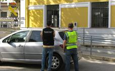 Detenido un joven de 18 años por atracos a mano armada en varios municipios de L'Horta Nord