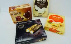 Los tres nuevos helados de Mercadona para este verano