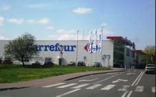 Carrefour compra seis centros comerciales en España, uno en Alicante, por 182 millones