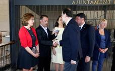 Rajoy garantiza a las víctimas que no habrá «ni impunidad ni mentiras» tras el fin de ETA