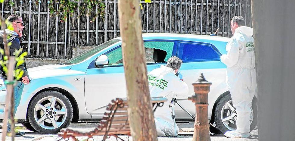 Detenido en Utiel el presunto asesino de su expareja en Toledo