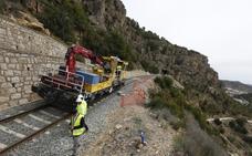 Adif suprimirá todas las limitaciones de velocidad de la línea C-3 de Cercanías