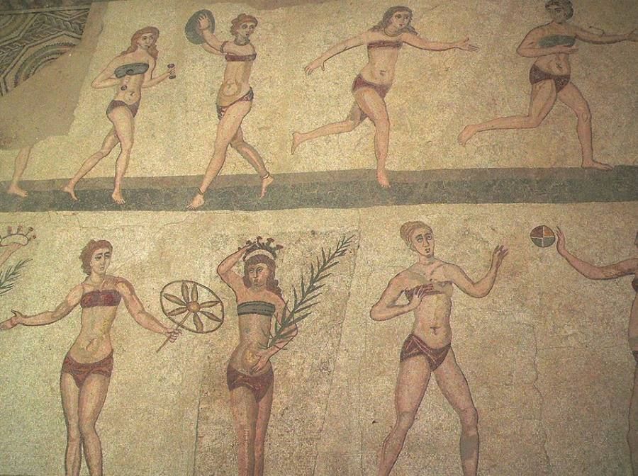 Historia del bikini: Benidorm celebra los 65 años de la prenda en España