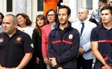 La justicia griega absuelve a los tres bomberos sevillanos acusados de tráfico de personas