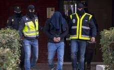 Tres detenidos en Tenerife por captar a un yihadista y enviarle a Siria