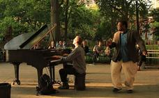 8 pianos en las calles de Valencia para que los toque quien quiera