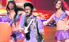 Rosa, Chikilicuatre y Beth ganan Eurovisión en los hogares