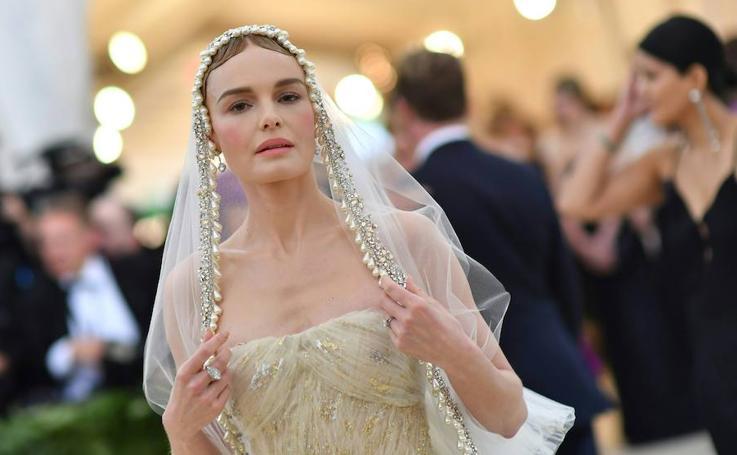 Las mejores imágenes de la gala del Met de 2018 en Nueva York