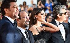 El Festival de Cannes arranca en español con 'Todos lo saben'