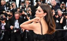 Lo mejor de Cannes (mucho glamur... y es sólo el principio)