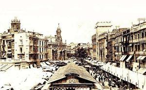 Mercados de Valencia, una historia de final incierto