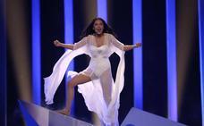 Las favoritas para ganar Eurovisión pasan a la final