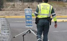 Cuidado: estos son los motivos por los que la Guardia Civil puede inmovilizar tu coche