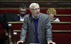 El Consell de Transparencia critica la opacidad de Ribó por la encuesta de Fuset