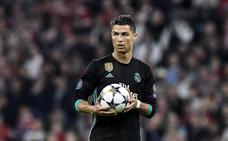 Cristiano Ronaldo será un superhéroe animado en 'Striker Force 7'