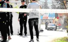 Dos detenidos por su posible relación con la muerte a tiros de un hombre en El Bojal