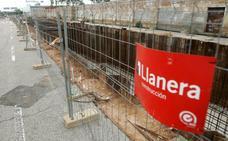 El juzgado declara concluso el concurso de acreedores de Llanera Construcciones
