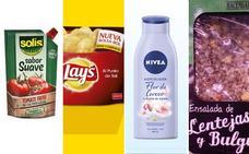 El 'top 10' de los productos de supermercado más innovadores de 2017