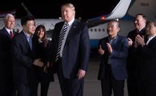 Singapur albergará la histórica cumbre entre Trump y Kim Jong-un