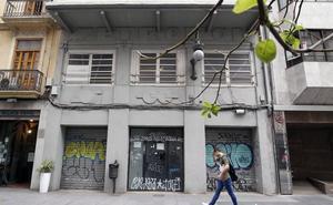 Un estudio de la Universitat concluye a favor de preservar el viejo Metropol