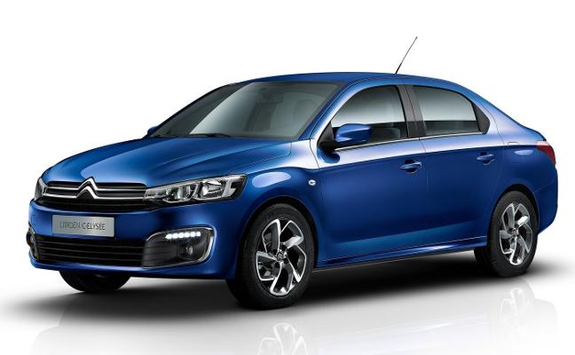 Citroën apuesta por el GLP