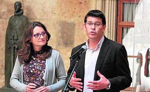 Mesa de Diputació y Consell para coordinar políticas sociales