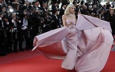 Los 23 vestidos más deslumbrantes de Cannes
