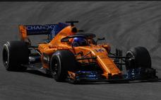 Alonso: «Creía que iba a ser imposible puntuar»
