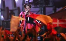Posición de España en Eurovisión 2018. Clasificación general final: ganador y último