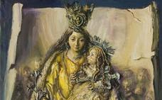 En 2019, 605 años de la leyenda que cambió la devoción por la Virgen de los Desamparados en Valencia