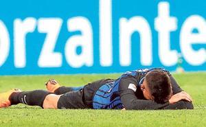 Cancelo se juega su futuro con el Inter en 90 minutos