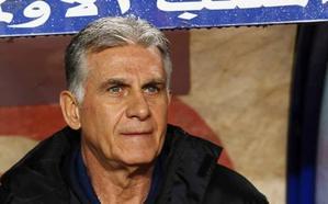 Prelista sin sorpresas de Irán para el Mundial